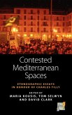 Contested Mediterranean Spaces