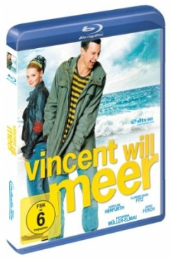 Vincent will meer - Keine Informationen