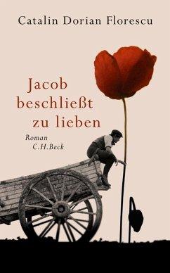 Jacob beschließt zu lieben - Florescu, Catalin D.