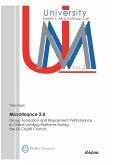 Microfinance 2.0 - Group Formation & Repayment Performance in Online Lending Platforms During the U.S. Credit Crunch.