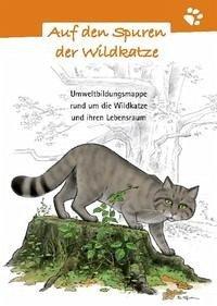 Auf den Spuren der Wildkatze