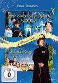 Eine zauberhafte Nanny / Eine zauberhafte Nanny - Knall auf Fall in ein neues Abenteuer (2 Discs)