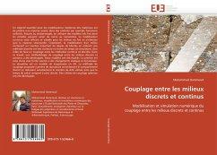 Couplage entre les milieux discrets et continus - Hammoud, Mohammad