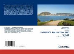DYNAMICS SIMULATION AND CHAOS