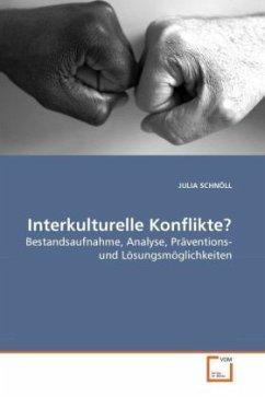 Interkulturelle Konflikte?