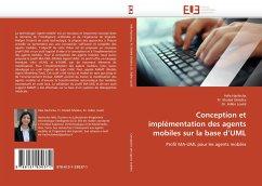 Conception Et Implémentation Des Agents Mobiles Sur La Base d''uml - Hachicha, Héla Khaled Ghédira, Pr. Loukil, Adlèn