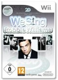 We Sing: Robbie Willams (Wii)
