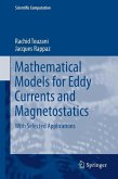 Mathematical Models for Eddy Currents and Magnetostatics