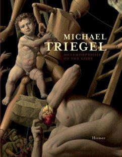Michael Triegel, English Edition