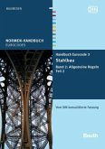 Allgemeine Regeln / Handbuch Eurocode 3 - Stahlbau Bd.2, Tl.2
