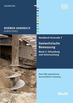 Handbuch Eurocode 7 - Geotechnische Bemessung 2
