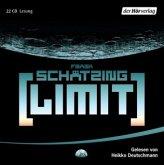 Limit, 22 Audio-CDs