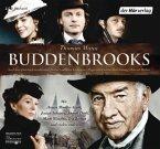 Buddenbrooks, 2 Audio-CDs
