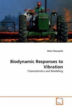 Biodynamic Responses to Vibration - Nawayseh, Naser