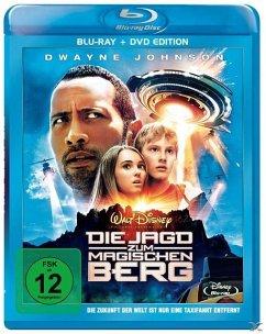Die Jagd zum magischen Berg (Limited Edition, S...