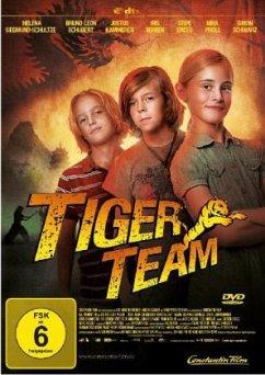 Tiger-Team - Der Berg der 1000 Drachen - Keine Informationen