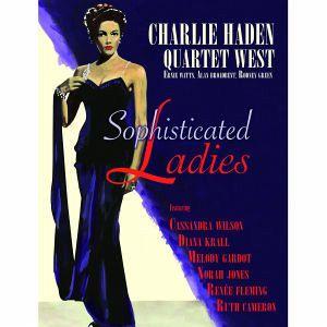 Charlie Haden Quartet West - In Angel City