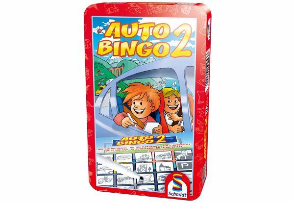 Bingo Kinderspiel
