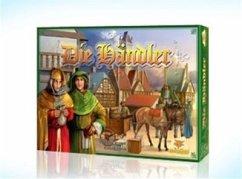 Eggert Spiele egg54105 - Die Händler