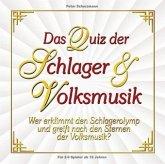 Das Quiz der Schlager- und Volksmusik (Spiel)
