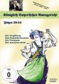 Königlich Bayerisches Amtsgericht Folge 29-32