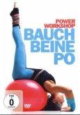 Power Workshop - Bauch, Beine, Po