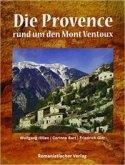 Die Provence rund um den Mont Ventoux