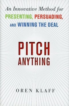 Pitch Anything: An Innovative Method for Presen...