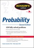 Schaum's Outline of Probability, Second Edition