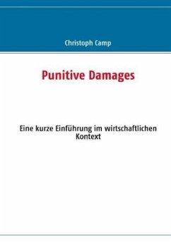 Punitive Damages - Camp, Christoph