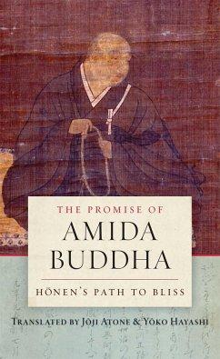 The Promise of Amida Buddha - Atone, Joji