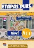 Etapas Plus A1.1 - Libro del alumno