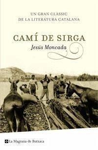 Camí de sirga - Moncada, Jesús