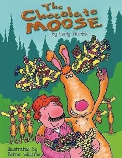 The Chocolate Moose - Patrick, Carly