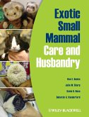 Small Exotic Mammals for Vet T