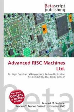 Advanced RISC Machines Ltd.