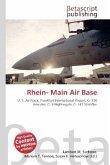 Rhein- Main Air Base