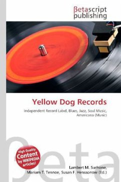 Yellow Dog Records
