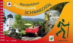 Wanderführer Panoramaweg Schwarzatal