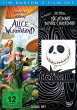 Tim Burton 2-Film-Set (3 Discs)