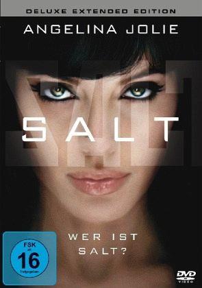 Salt Einzel-DVD