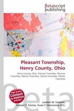 Pleasant Township, Henry County, Ohio