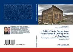 Public Private Partnerships for Sustainable Development of Rural Areas