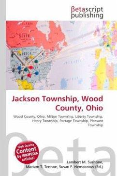 Jackson Township, Wood County, Ohio