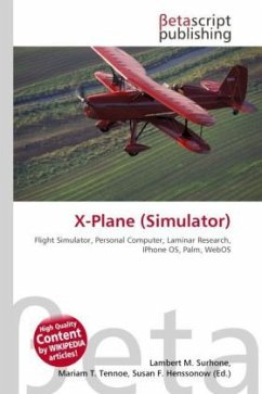 X-Plane (Simulator)