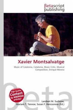 Xavier Montsalvatge