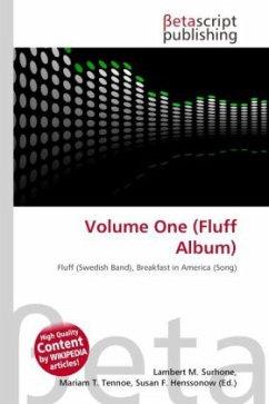 Volume One (Fluff Album)