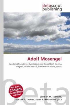 Adolf Mosengel