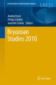 Bryozoan Studies 2010