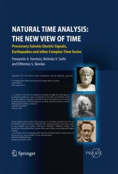 Natural Time Analysis - Varotsos, Panayiotis A.;Sarlis, Nicholas V.;Skordas, Efthimios S.